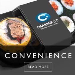 Charpak Convenience