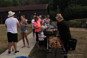 Charpak Family Fun Day 2018