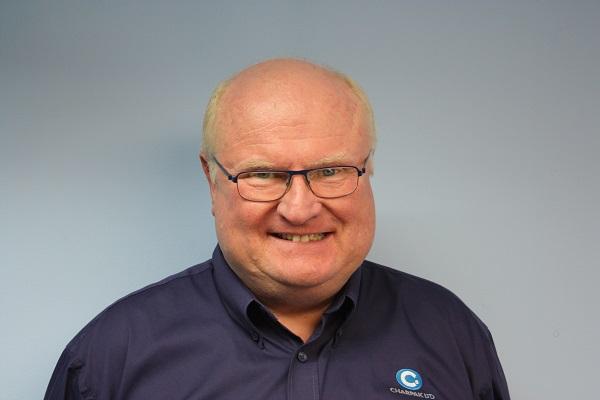 Niall Johanson automotive business development manager