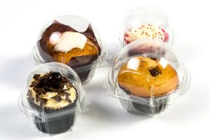 Cakes Muffins Packaging