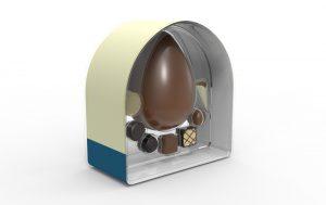 Chocolate Egg Selection