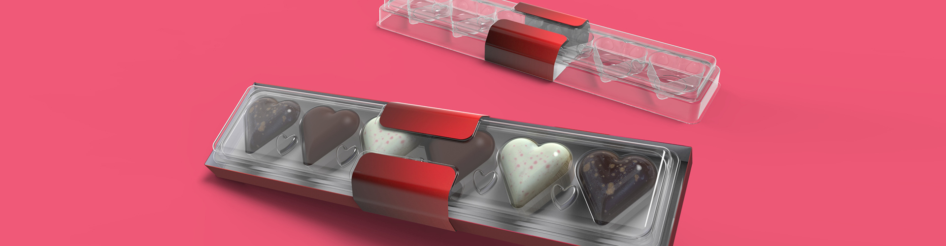 Chocolate – Valentine Tray