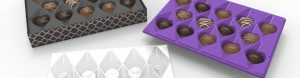 Chocolate Selection Trays