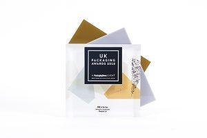 UK Packaging Award Winners SME of the Year 2018 Charpak Ltd