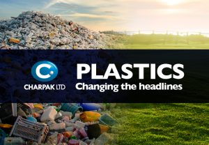 Plastic - Changing the Headlines