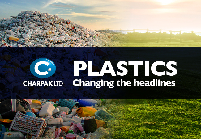 Circular Economy Plastic packaging