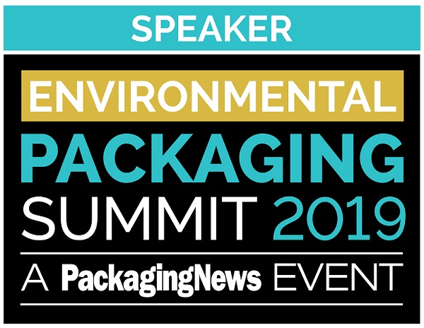 The Environmental Packaging Summit 16 July 2019