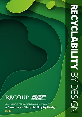 RECOUP Recyclability By Design