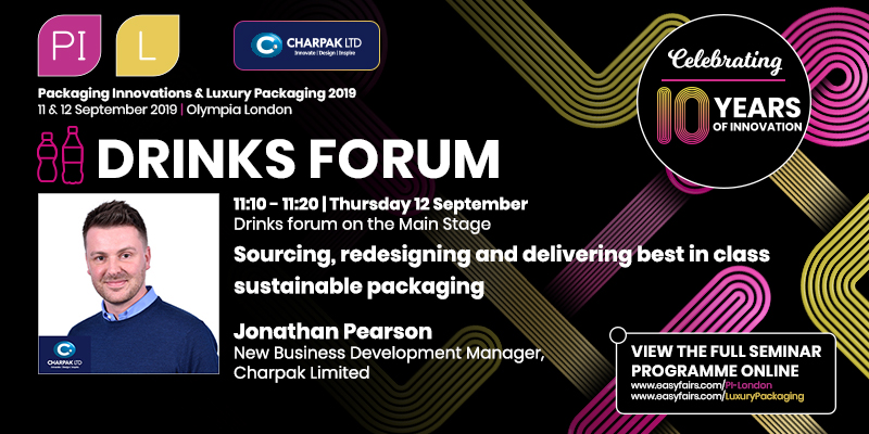 Packaging Innovations Charpak Jonathan Pearson packaging