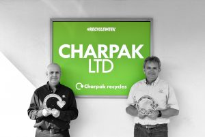 Charpak-Recycle-Week-Charpak-Recycles-Charpack-Directors-Paul-Smith
