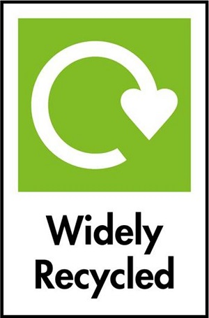 OPRL on pack recycling label