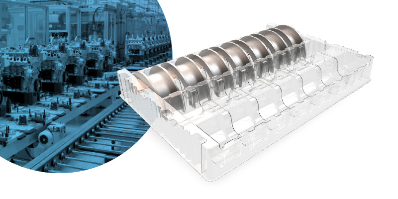 Charpak Advanced Engineering Packaging Solutions